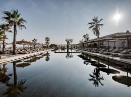 Domes Zeen, a Luxury Collection Resort, Chania, hotel in Kato Daratso