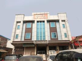 Hotel Shri Ram Residency, hotel in Agra