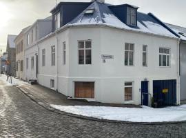 Perfect Apartment in the Heart of Reykjavík