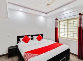 SPOT ON 60227 Hotel Karthik Palace