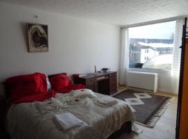 2-Zimmerwohnung am Nussensee