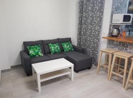 Guest House Asturias