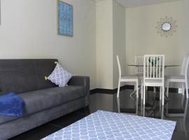 Duque de Loulé - Apartments - Apartamento F