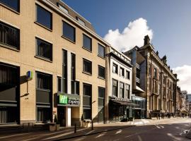 Holiday Inn Express The Hague - Parliament, hotel em Haia