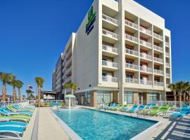 Holiday Inn Express & Suites - Galveston Beach