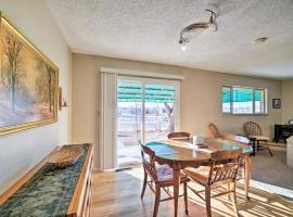 Hampton Inn Mesa Verde/Cortez Co, hotel in Cortez