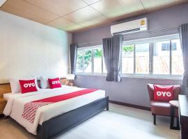 OYO 624 Phi Phi Palms Residence near Phi Phi Hospital