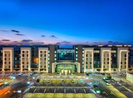 Remal Hotel