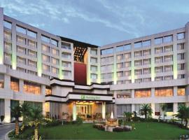 Holiday Inn Chandigarh Panchkula, hotel in Chandīgarh