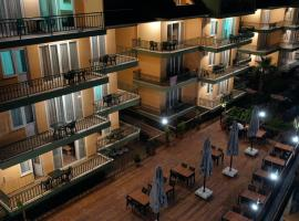 BELLA VİSTA SUIT HOTEL