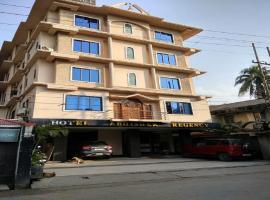 Hotel Abhishek regency