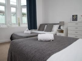 TLK Apartments & Hotel - Beckenham Junction, apartment in London
