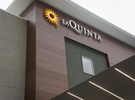 La Quinta Inn & Suites by Wyndham Oxford