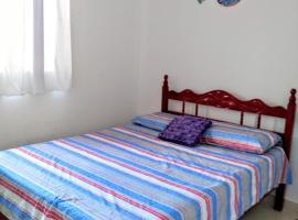 Casa temporada a 3 km da praia do Francês, holiday home in Marechal Deodoro
