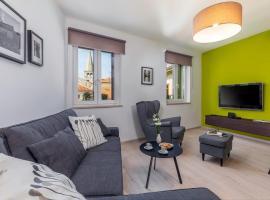 Apartment Parenzo