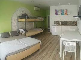 Jarun Lake Apartment