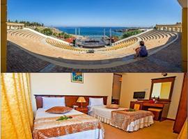 Sammy's Kyrenia Boutique Hotel & Pool
