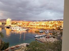 Seven Roses Chalets Tala Bay Aqaba