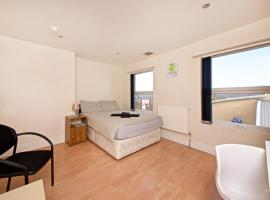 Liverpool City Stays - Lawrence Road BB1, hotel in Liverpool