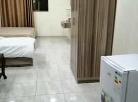 Furnished Master Room and Studio at City center oppsite kfc and pizza hut