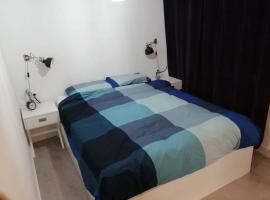Your Home in the Heart of Valencia, pet-friendly hotel in Valencia
