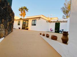 Casa Kiko Fuerteventura