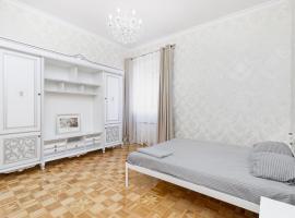 Deribasivska Prestige 2-bedroom Apartment, помешкання для відпустки в Одесі