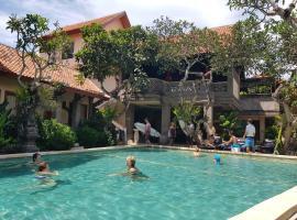 Puri Mesari Hotel, hôtel à anur