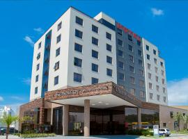 Kennedy Executive Hotel, hotel in São José