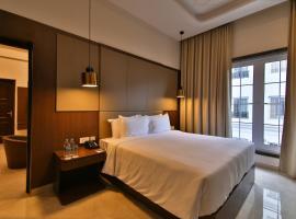 Accord Chrome, hotel near Chennai International Airport - MAA, Chennai
