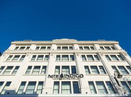 Hotel Indigo - Cardiff, hotel in Cardiff