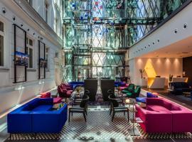 Hotel Indigo Warsaw Nowy Świat