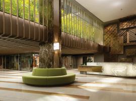 Apartemen dekat UGM fasilitas Hotel bintang 5