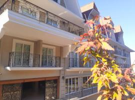 Hotel Daara