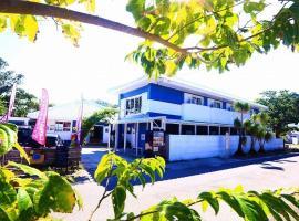 宇宙宿(ソラヤド)、石垣島のホテル