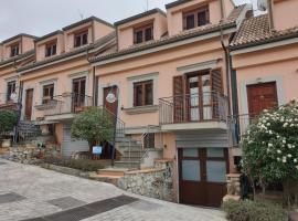 Demetra Residence