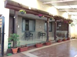 Mahapanch Hotel Services Kondalkar's Residency