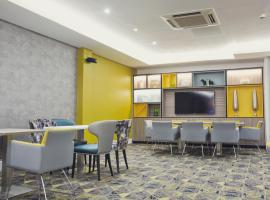 Holiday Inn Newcastle Gosforth Park, hotel in Newcastle upon Tyne