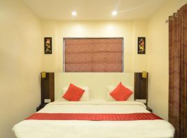 Abhisiddhi Apartment