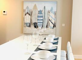 appartement Duna Beach