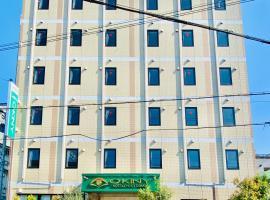 Hotel Okiny
