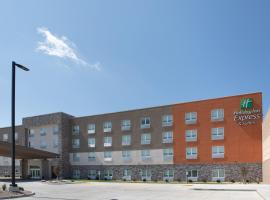 Holiday Inn Express & Suites - Dakota Dunes
