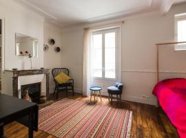 Studio I love Montmartre