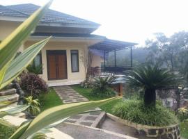 Villa Bukit Athaya