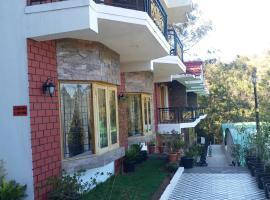 Valley View Resort Ooty - Vista Suites