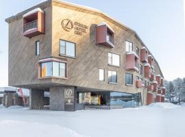Design Hotel Levi, hotel in Levi