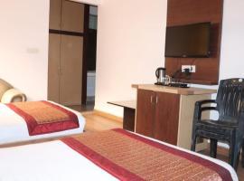 Hotel Oasis International