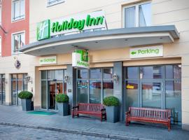 Holiday Inn Nürnberg City Centre