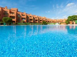 Apartamento Sontavento Views, hotel in El Médano
