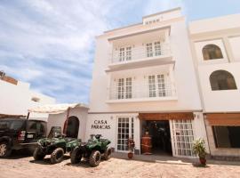 Casa Paracas